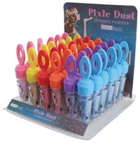 Pixie Dust Shimmer Powder in 6 Colors by Beauty Treats